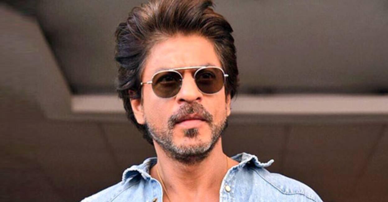 Shah Rukh Khan: Richest Actors In The World