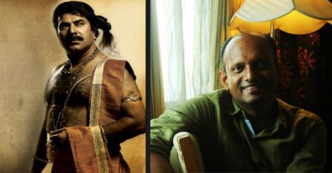 Mammootty to play 'chaver' in period drama on Mamankam