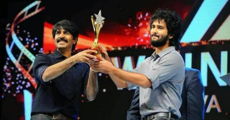How Abi made Shane Nigam shed the 'star son' tag