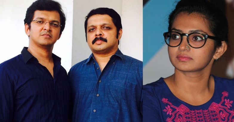 Screen writers Sanjay, Bobby file reply to actress Parvathy's 'Kasab' comments