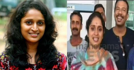I can't believe this, never expected a National Award: Surabhi Lakshmi