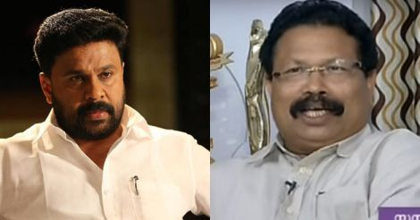 Controversies surrounding Dileep won't affect Ramaleela: producer