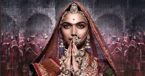 Nothing can stop 'Padmavati' release: Deepika Padukone