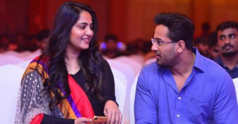 I didn't choose women-centric movies, they came along: Anushka Shetty