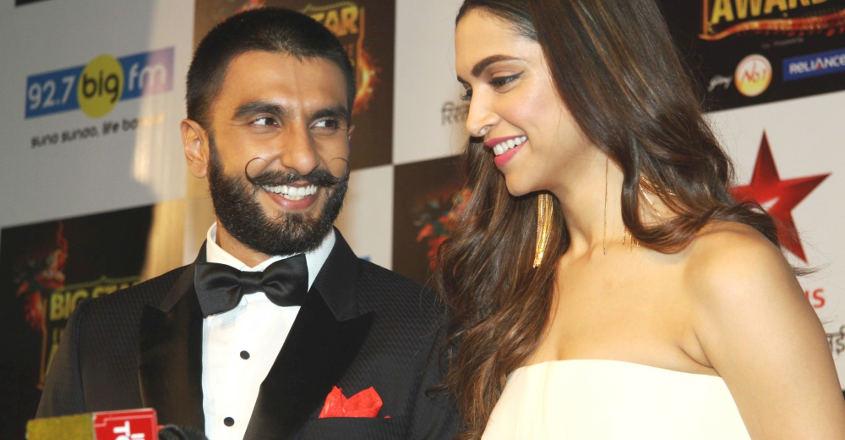 Actors Deepika, Ranveer to get married in November