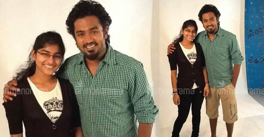 'Ladoo' heroine Gayathri Ashok reveals her teenage crush | Watch video