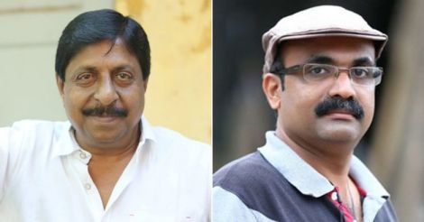Sreenivasan will come back with a smile: director VJ Stajan's reply to critics