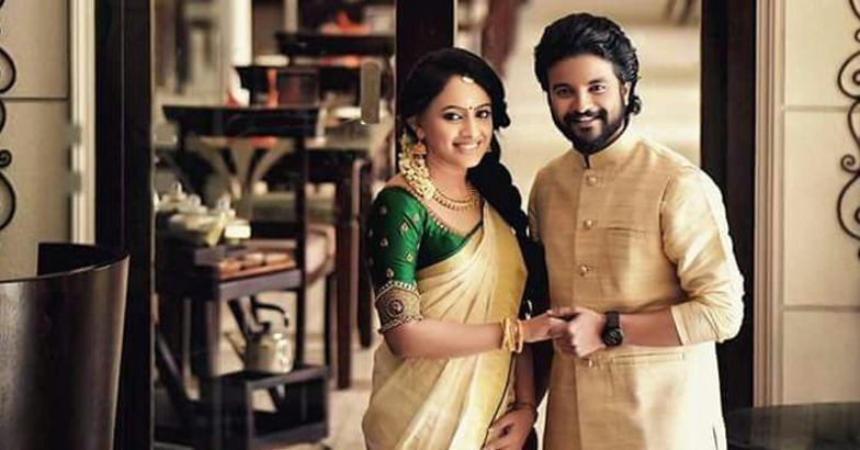 Malayalam actor Neeraj Madhav gets engaged