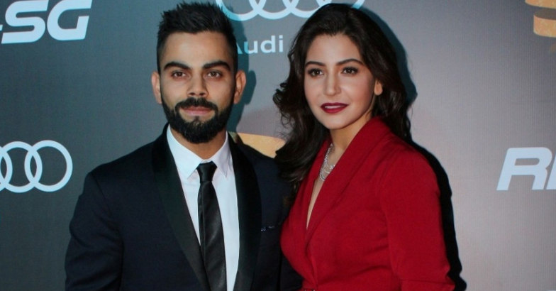 I'm a calmer person today: Anushka on 10 years in Bollywood