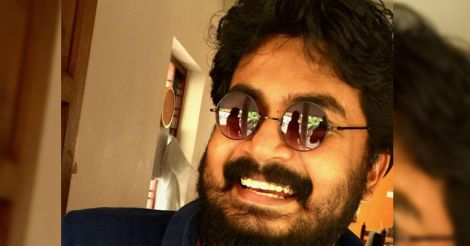 Guppy director announces next with Soubin, Nazriya's brother