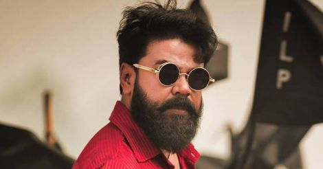 'Kammara Sambhavam' has been a war for us, says director Rathish Ambat