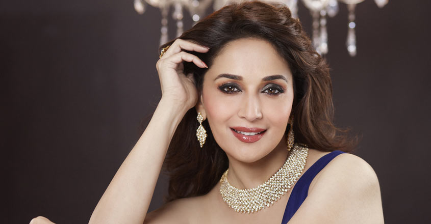 BJP to field Madhuri Dixit from Pune for LS polls?