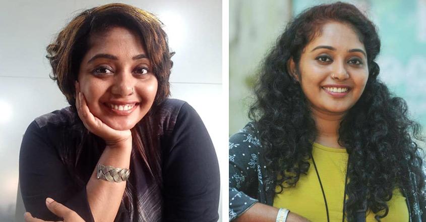 TV star Hima Shankar opens up about her true persona | Hima Shankar |  actress | theater artiste | malayalam movies | family