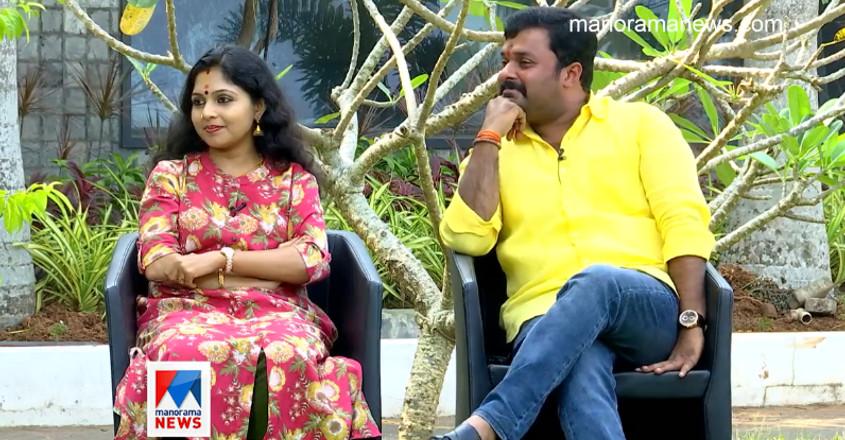 Newlyweds Adityan and Ambili trash wild allegations