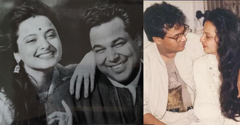rekha-husband-mukesh