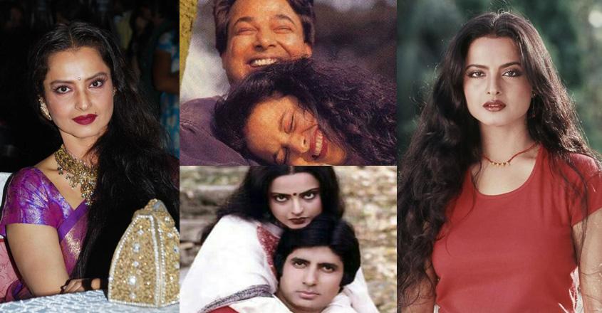 rekha-movies-birthday