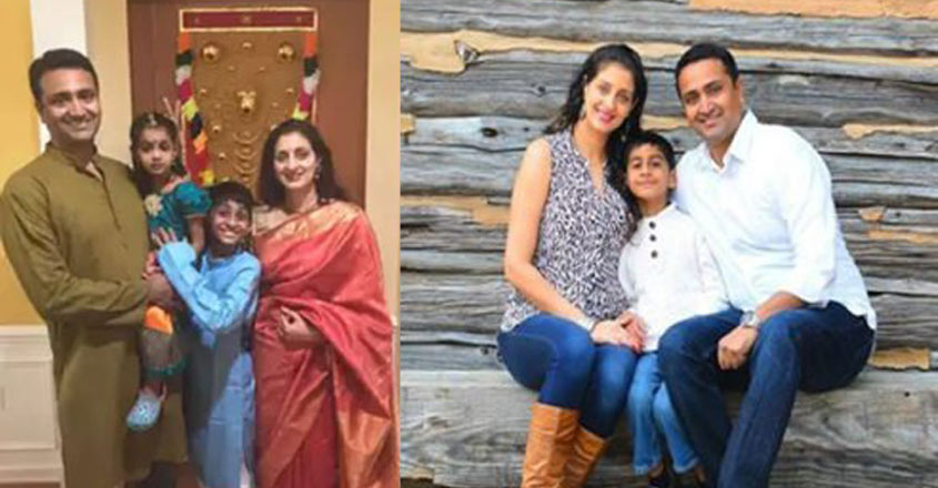 chanchal-actress-family