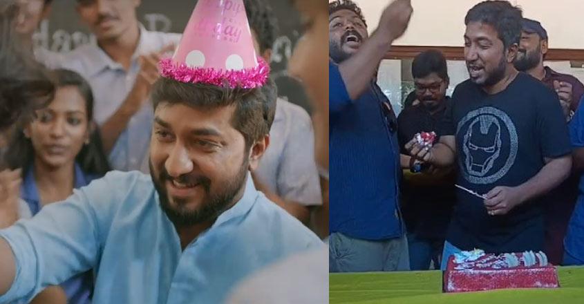 vineeth-sreenivasan-birthday