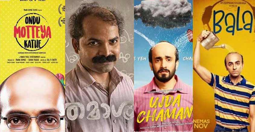 Bald truth: Why 'Thamaasha' was a good idea to remake while 'Ujda Chaman' a big letdown
