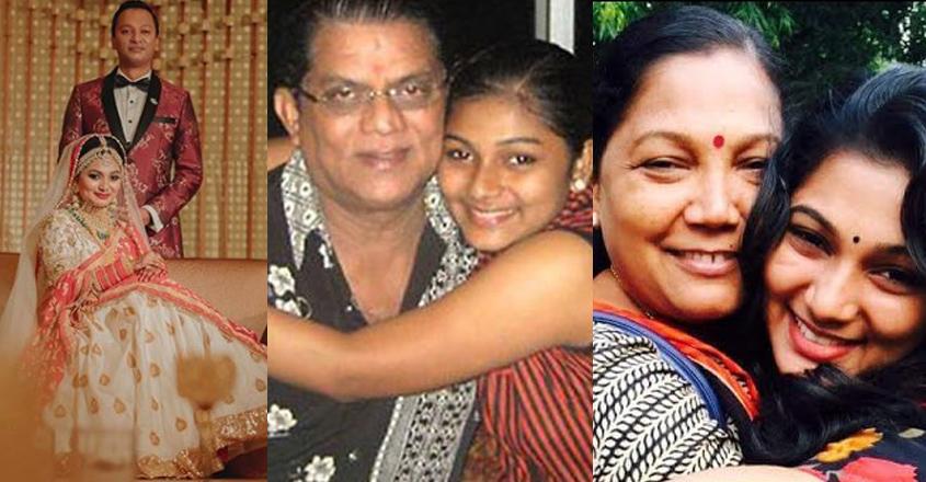 Sreelakshmi's wedding was Jagathy Sreekumar's dream: Kala opens up on daughter's big day