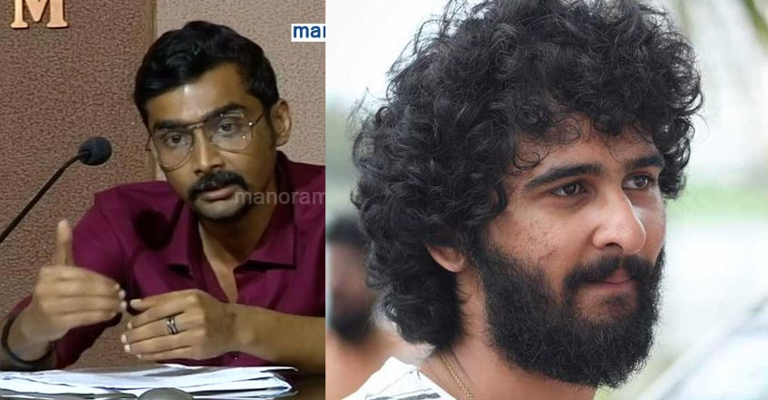 """Called Shane's mother as I was helpless,"" claims Veyil director Sarath Menen"