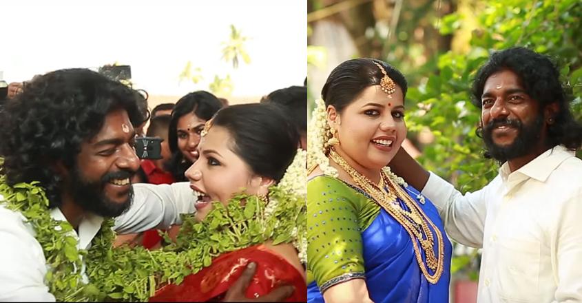 sneha-sreekumar-wedding