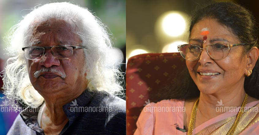 Sharada apologises to Adoor Gopalakrishnan for 'Swayamvaram' payment after 49 years