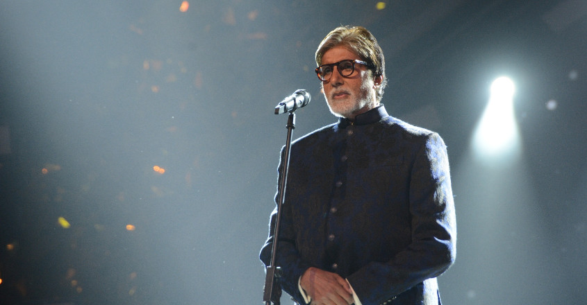 Big B to give Rs 5 lakh each to kin of Pulwama victims