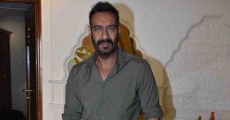 Ajay Devgn announces film on Galwan Valley incident