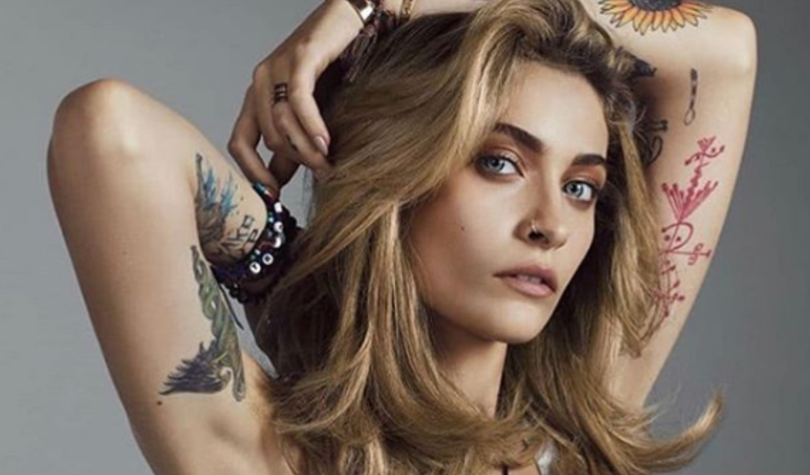 'Not my role' to defend Michael Jackson against abuse claims, says Paris Jackson