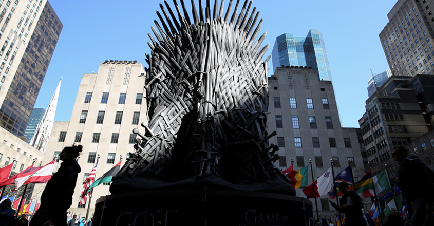AI predicts who will win 'Game of Thrones'