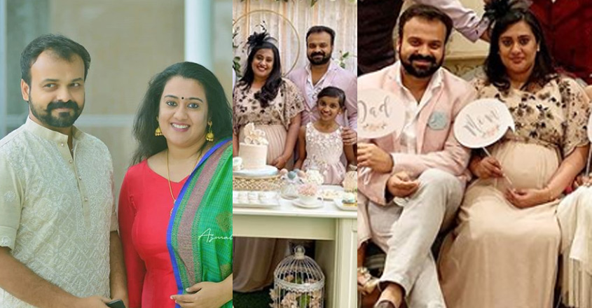 kunchacko-boban-baby-shower