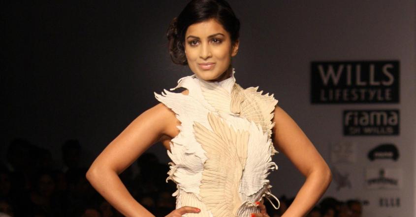 Pallavi Sharda to star in drama pilot 'Triangle'