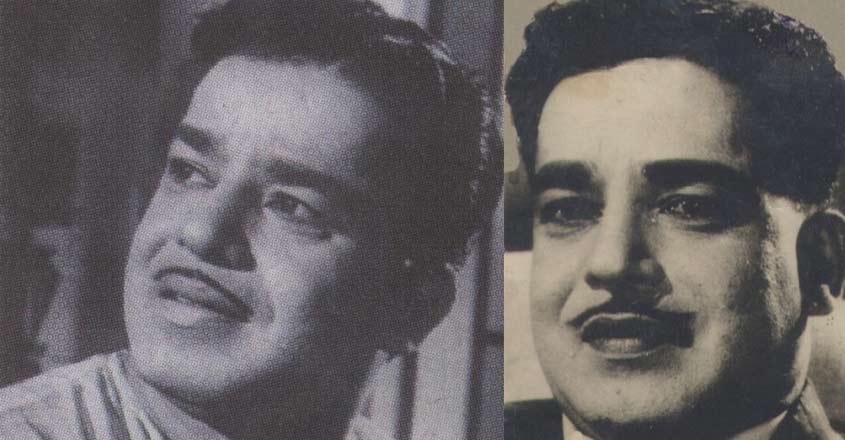 Jayasurya to portray legendary actor Sathyan in biopic
