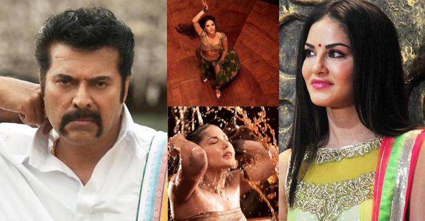 Madhura Raja interval report: Irresistible  mix of fun and Mammootty's machismo