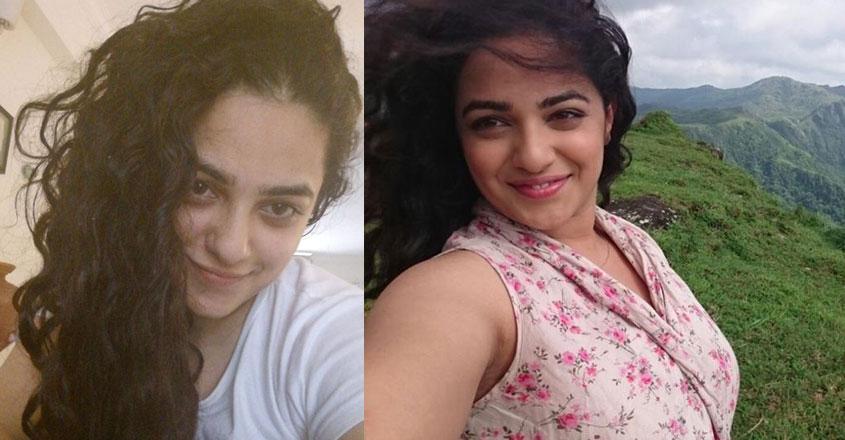 Nithya Menen shares surprise selfie for fans on birthday