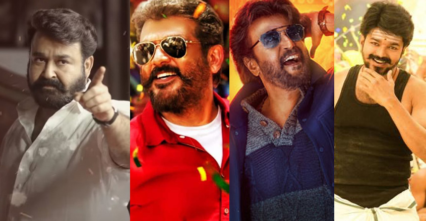mohanlal-luicfer-collection