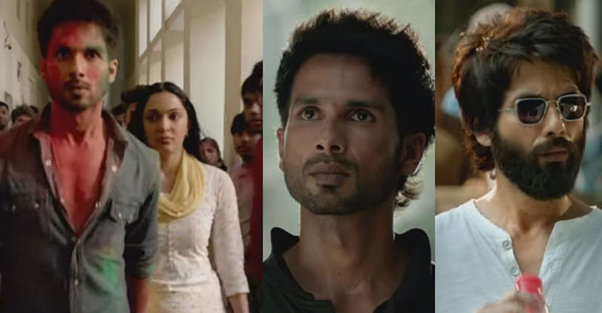 Kabir Singh trailer: Shahid impresses in the 'exact' remake of Arjun Reddy