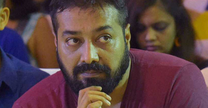 Life got ruined with '...Wasseypur', reveals Anurag Kashyap