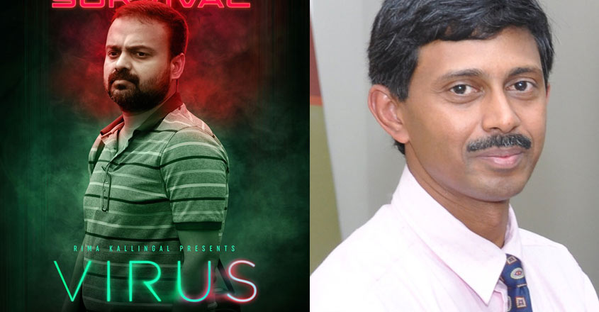 Real life characters of 'Virus' narrate the real story behind fighting Nipah