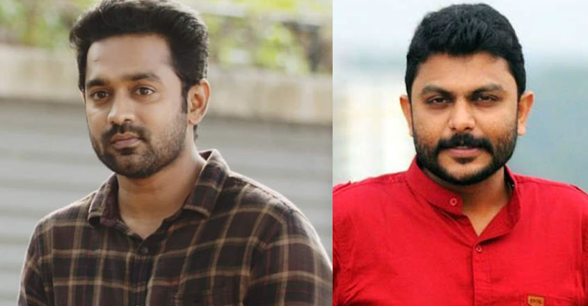 Asif Ali roped in for RJ Mathukutty's directorial debut