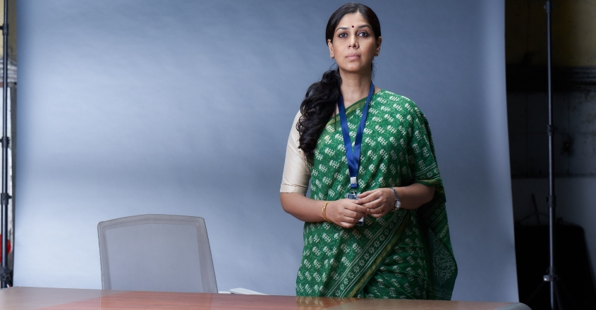 Sakshi Tanwar's scientist avatar in web series