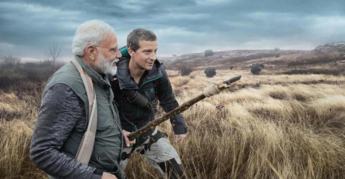 Taking cue from Modi, Tourism ministry makes 'wildlife' theme for Incredible India