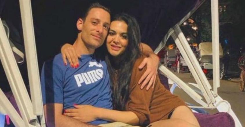 Trishala Dutt's heartfelt note on boyfriend's demise will move you to tears