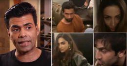 Karan Johar slams 'malicious campaign' against him, says 'I don't consume or promote narcotics'