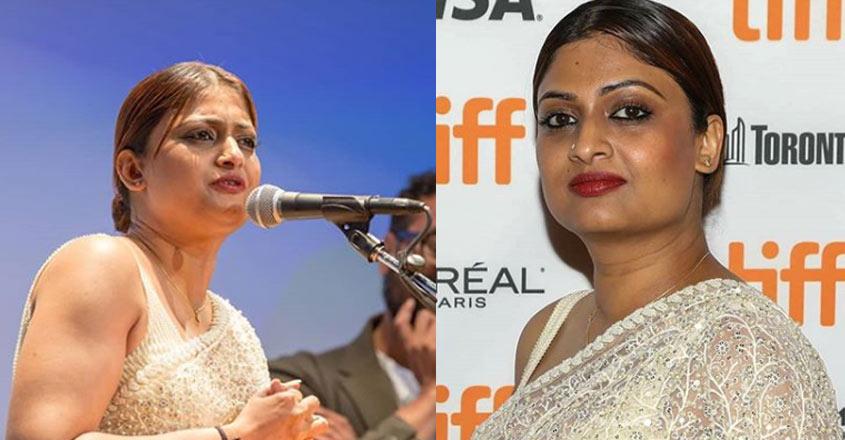 Wish my dad were alive: Geetu Mohandas on Moothon premiere at TIFF