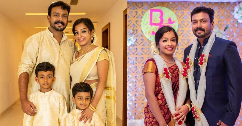 bhagath-manuel-wedding