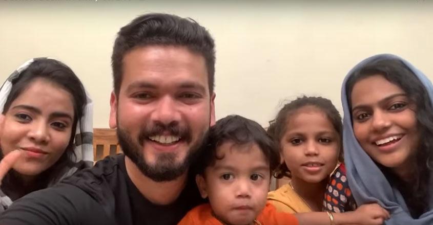 basheer-bashi-and-family-live