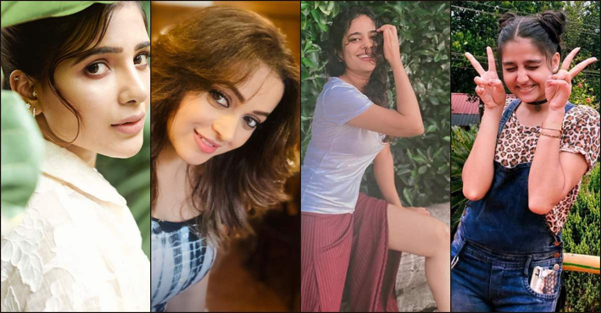 From Samantha to Bhavana: These celebs are giving us major weekend vibes