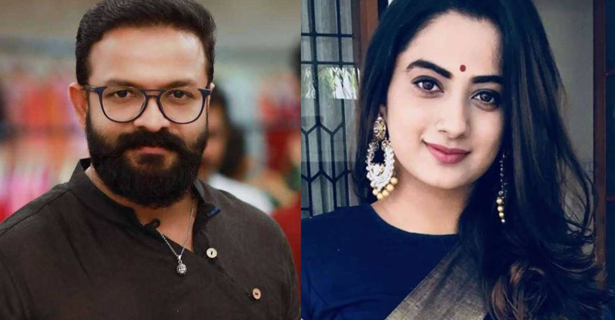 Jayasurya, Namitha Pramod reunite with Nadirshah for a thriller